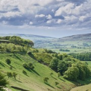 England Reise nach Yorkshire